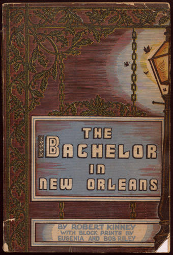 The Bachelor in New Orleans, 1942. Copyright of this material is retained by the content creators. Loyola University New Orleans does not claim to hold any copyrights to these materials